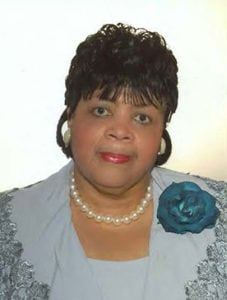 Linda Brown Thompson Walked Into History