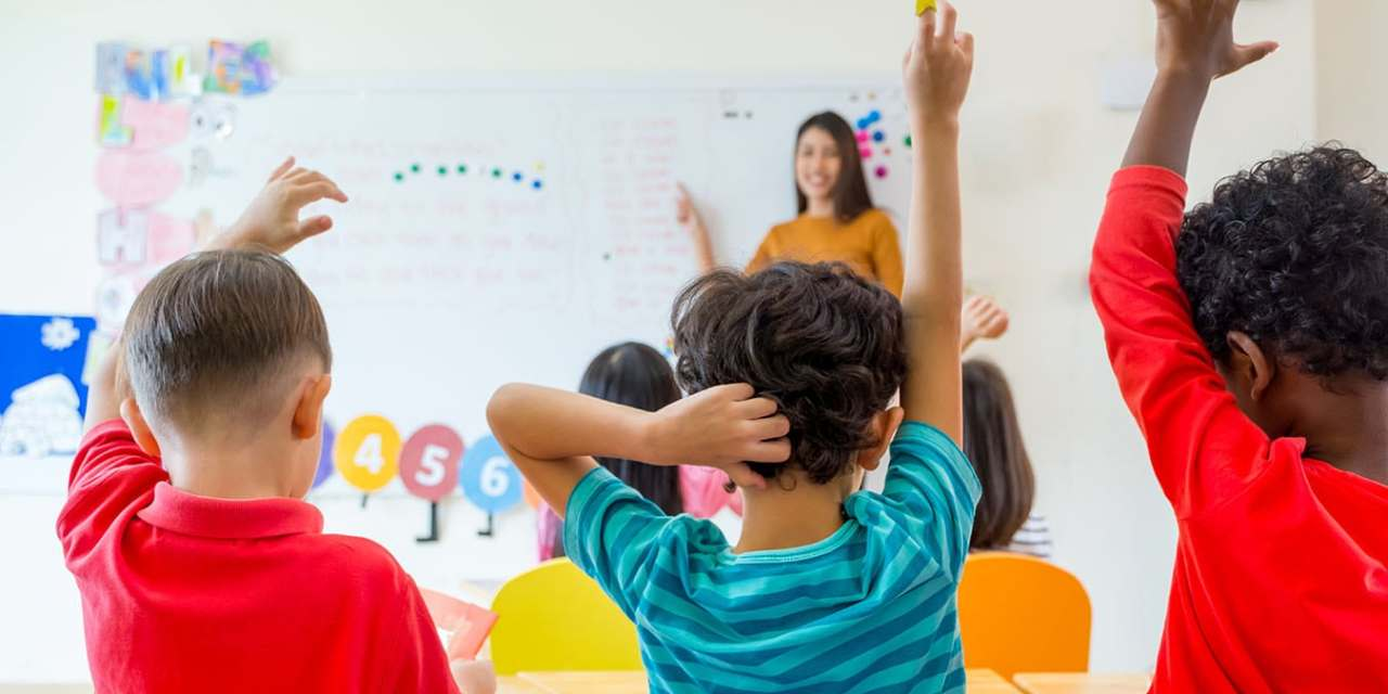 Percentage of Children With ADHD Nearly Doubles in 20 Years