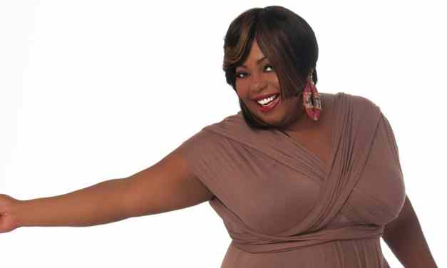 Actress/Comedian Cocoa Brown Sheds Pounds and Pain of Divorce