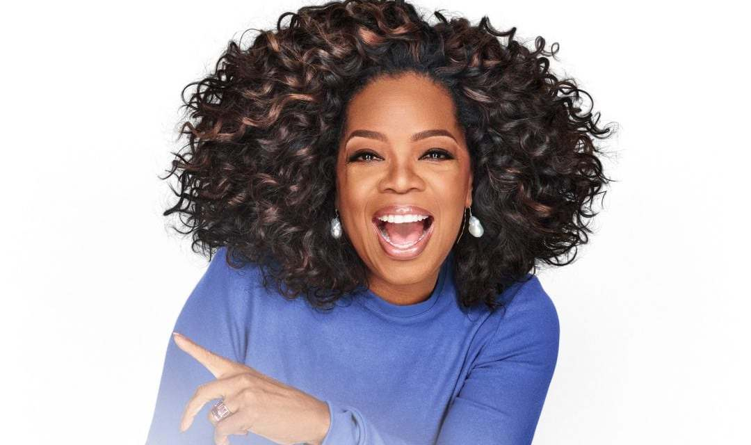 Lessons From Oprah's Bout With Pneumonia