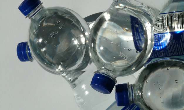Is That Bottled Water Really Better for You?