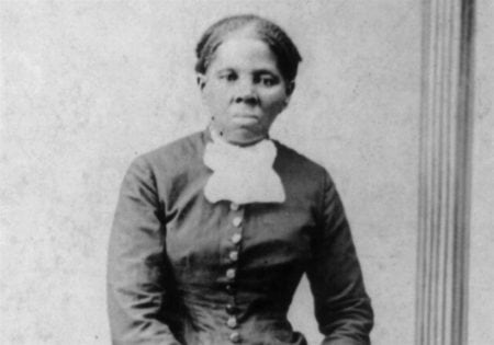 Happy Harriet Tubman Day!