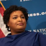 Stacey Abrams' Playbook Is a Model for the U.S.