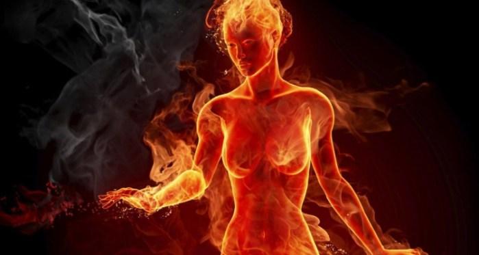 woman of fire - fierce impact with dr diva verdun