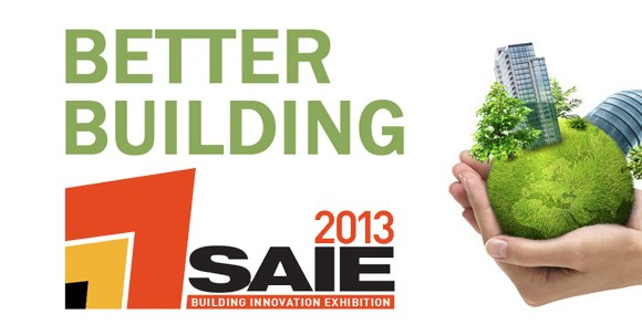 Saie Better Building