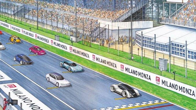 Milano Monza Open