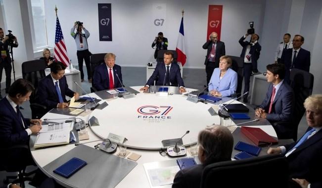 Paesi del G7