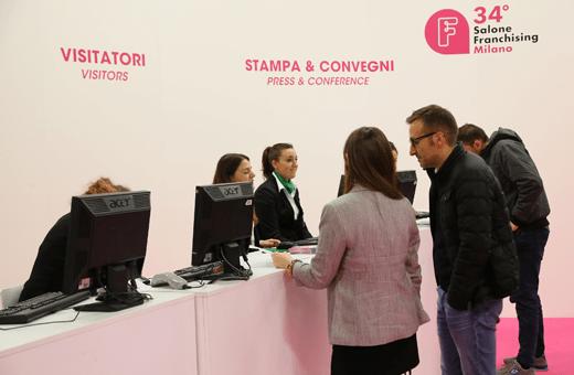 Salone Franchising Milano 2021
