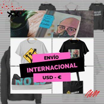 Tienda internacional