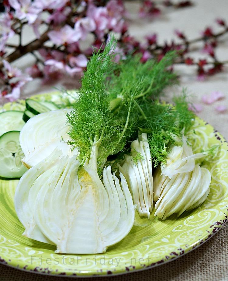 fennel bulb | fiestafriday.net