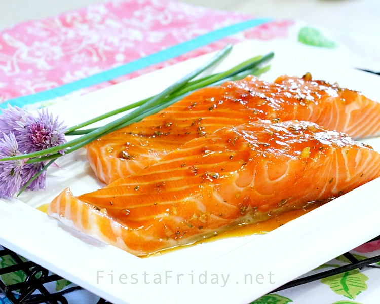 salmon fillets | fiestafriday.net
