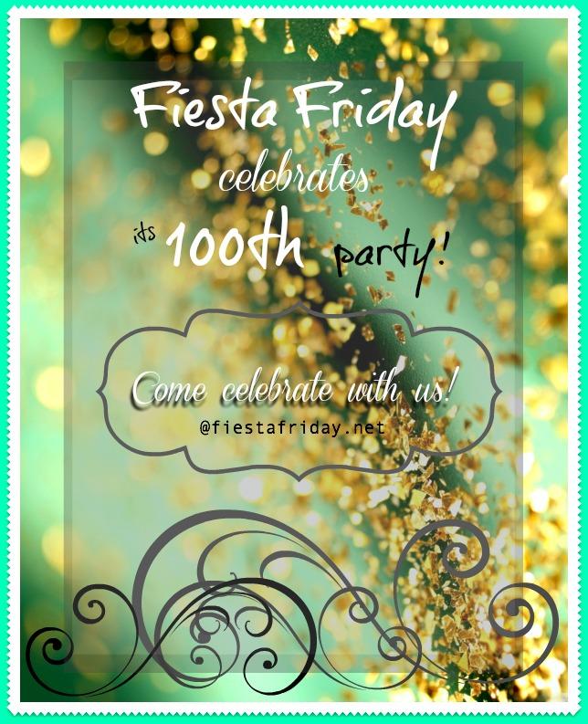 100th Fiesta Friday