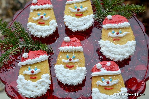 santa madeleines