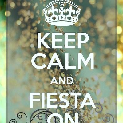 Fiesta Friday #101