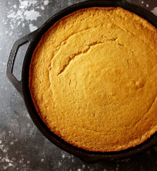 buttermilk-brown-butter-cornbread