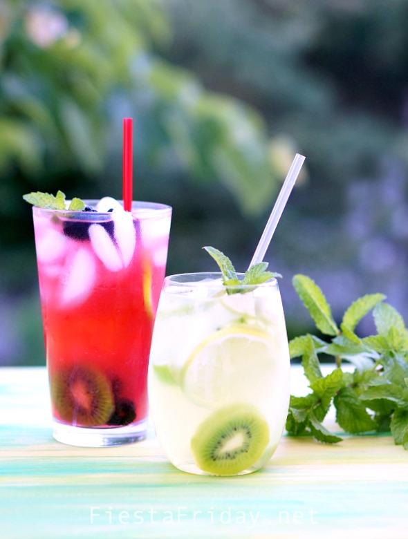 summer-drinks | fiestafriday.net