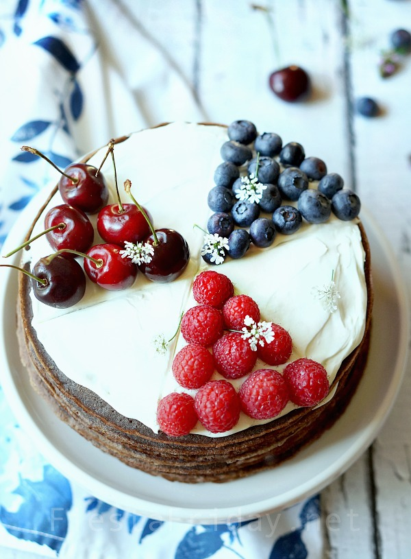 fourth-of-july-crepe-cake
