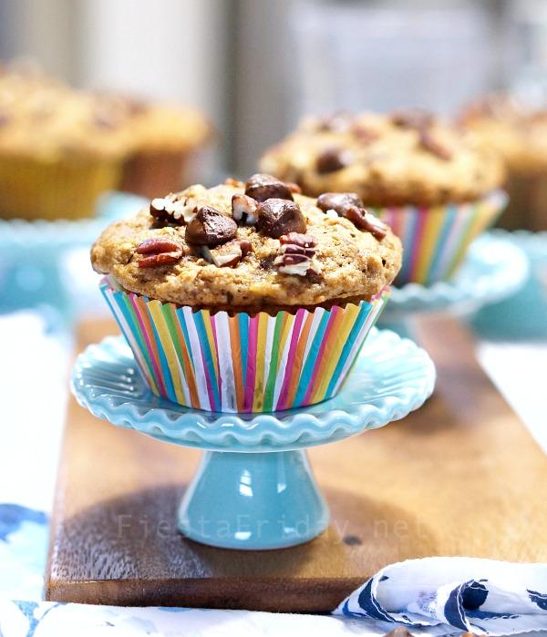espresso-banana-nut-muffin
