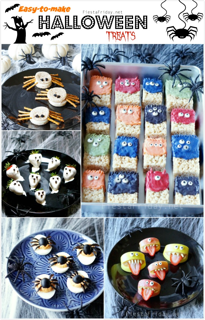 easy-to-make-halloween-treats