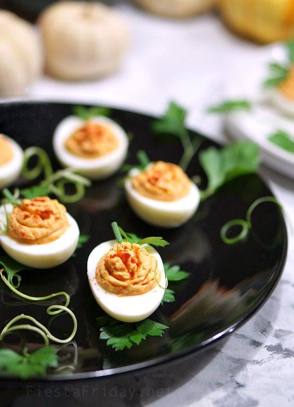 deviled-eggs | fiestafriday.net