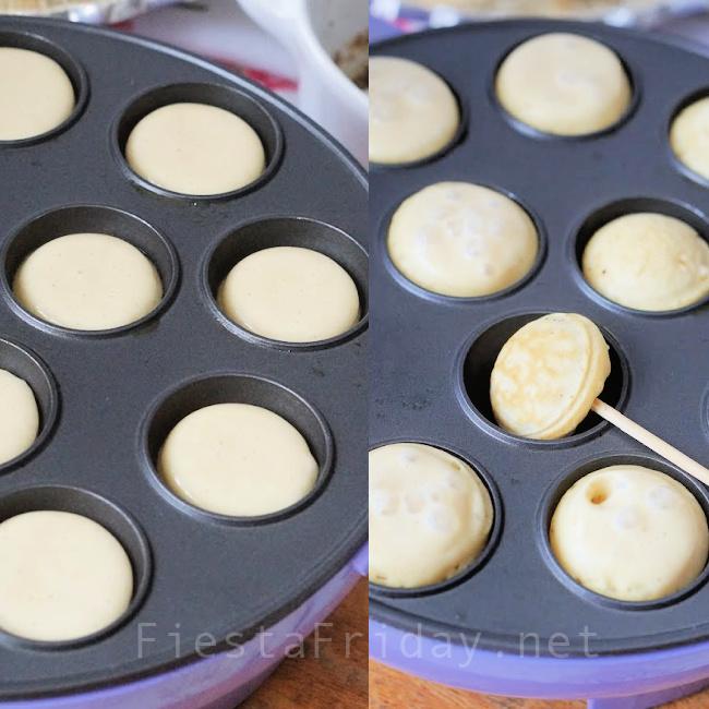 How To Make Poffertjes   Fiestafriday.net