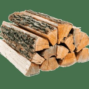 Firewood at Fiesta Gardens