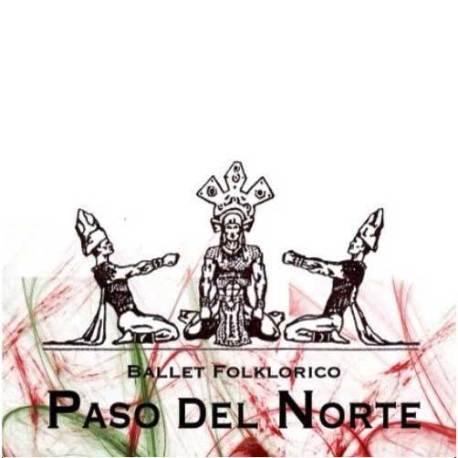Ballet Folklórico Paso Del Norte