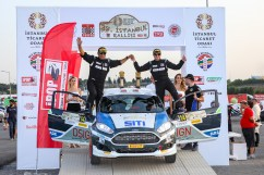2017 Istanbul Rallisi - FRC - Finis - HSY_3224