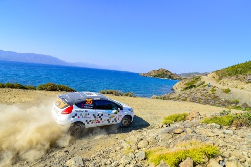 2017 Marmaris Rally - And Sunman - _ATS6397