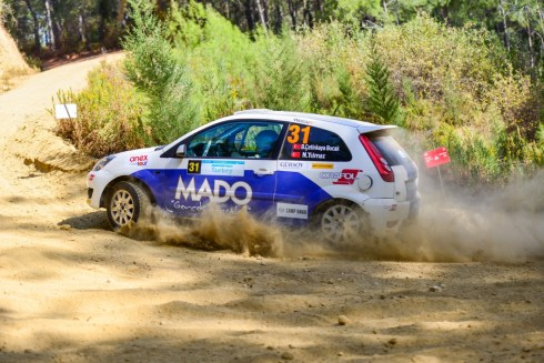 2017 Marmaris Rally - Burcu Cetinkaya Bucak - _ATS5263