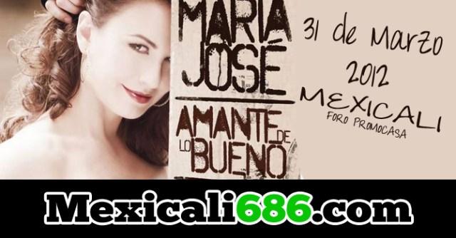 maria jose mexicali 2012