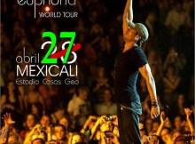 Enrique Iglesias mexicali 2012