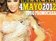 Gloria Trevi Mexicali 2012