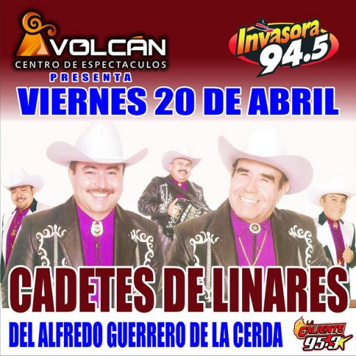 Los Cadetes de Linares en Tijuana