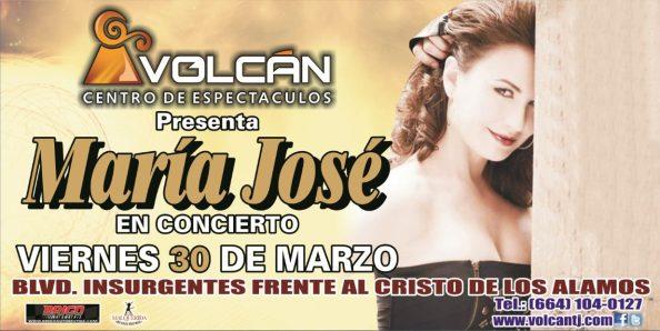 Maria Jose en Tijuana