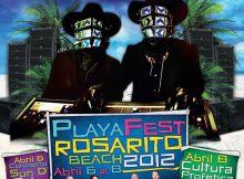 playa fest 2012