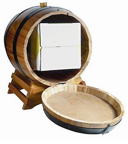 cubi en bois