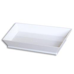 saladier rectangle traiteur
