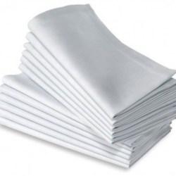 serviette-blanche-100-coton