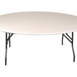 table ovale 6 personnes