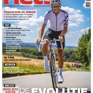 Fiets Editie 9 - 2020 met Tourbijlage