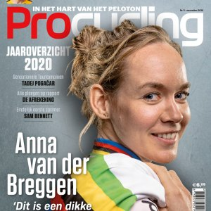 6 nummers Procycling