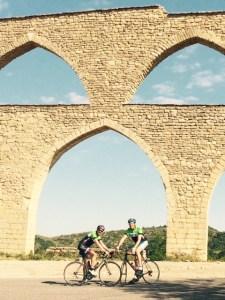 Mei 31, 2015 Romeins aquaduct en moderne gladiatoren (6)