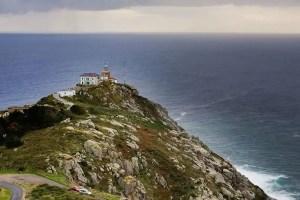Cabo Fisterra