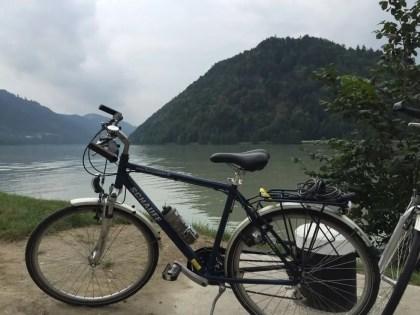 Danubio Austria Schlogen