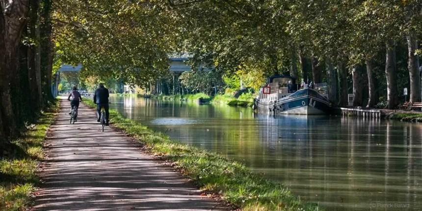Patrick Batard Canal de los dos Mares