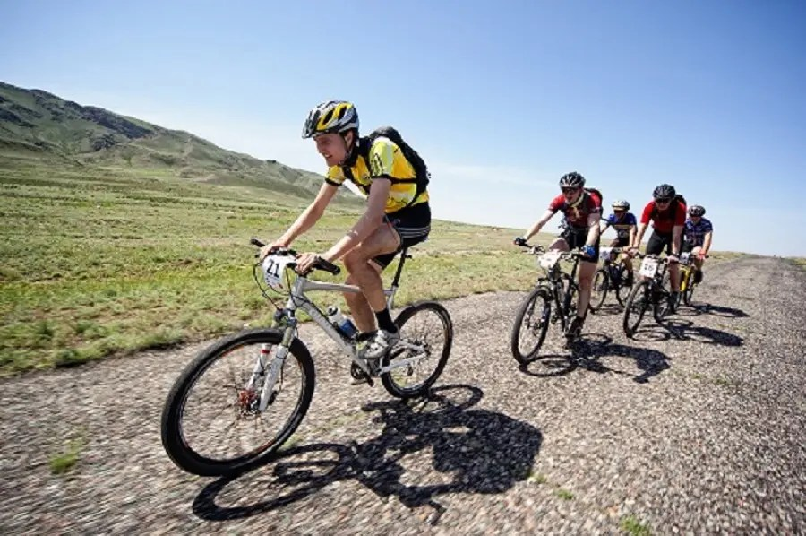 Ciclismo Asturias