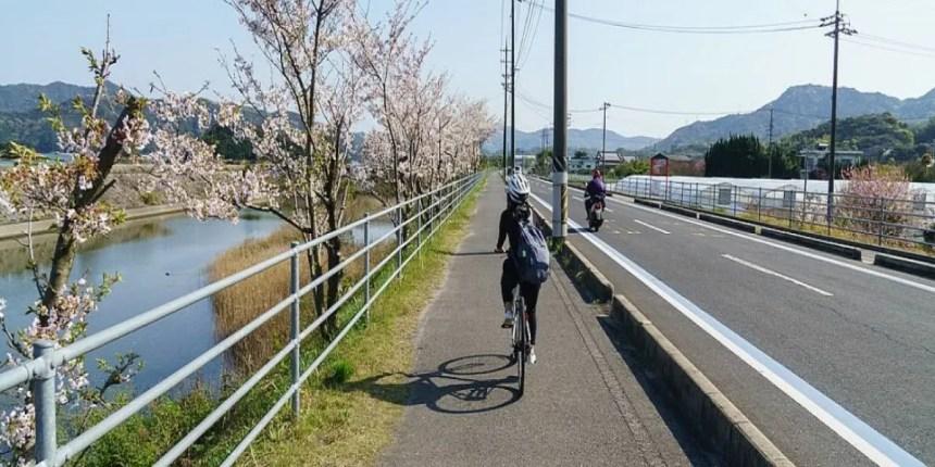 Ruta Shimanami Kaido