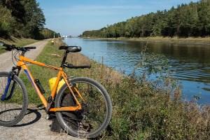 Elba en bici