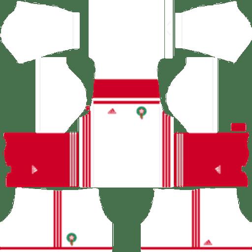 Morocco DLS Third Kit
